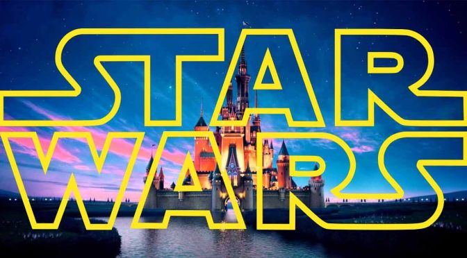 Is Disney Setting Up a New Era of 'Star Wars'?