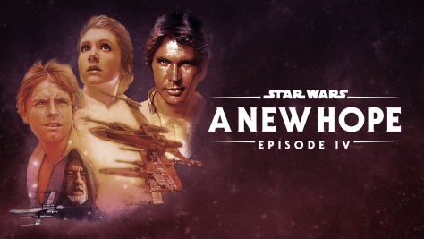 Star Wars A New Hope Featured