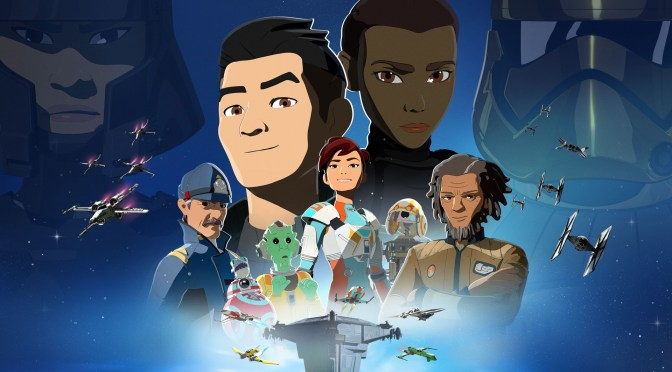 'Star Wars: Resistance' | Two Seasons, One Opinion