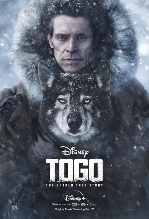 Togo: The Untold True Story