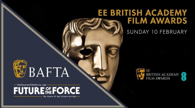 And The Winners Are….! The UK Hands Out The BAFTA'S!
