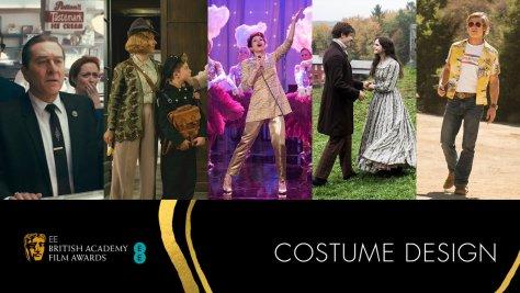 Little Women Wins Best Costume Design at the BAFTAS