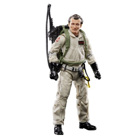 Hasbro Ghostbusters - The Plasma Series Peter Venkman 1