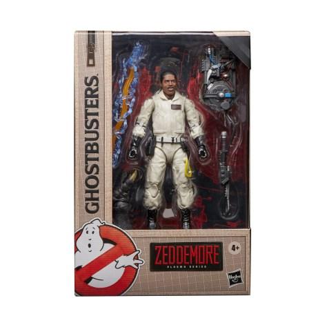 Hasbro Ghostbusters - The Plasma Series Winston Zeddemore 2