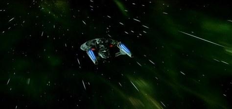 Star Trek: Nemesis (Enterprise-E)