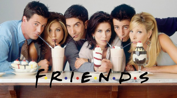 The Gang's All Here! | The 'Friends' Reunion Special is ACTUALLY HAPPENING!