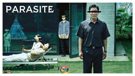 BAFTAS Parasite