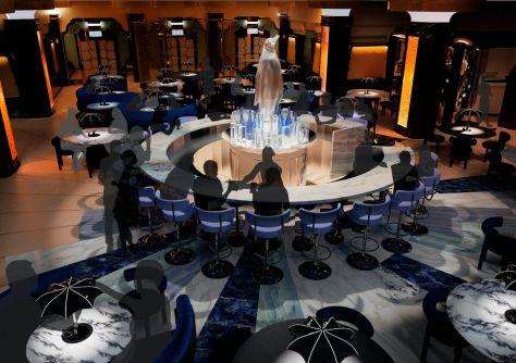 Park Row - Gotham City Inspired Restaurant