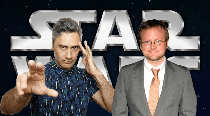 Rian Johnson or Taika Waititi: Who Should Make the Next 'Star Wars' Movie?