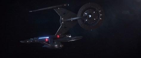 Star Trek Discovery - Enterprise
