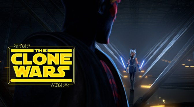 The Single Most Reason Why I'm Excited For 'The Clone Wars'