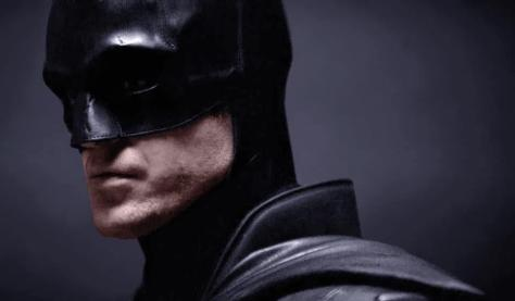 The Batman - Robert Pattinson Test Footage Batsuit Revealed
