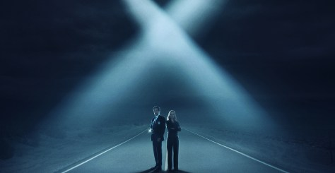The X-Files Featured