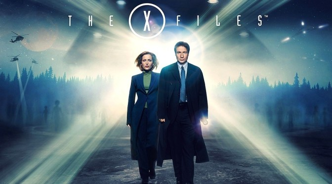 The X-Files Remastered