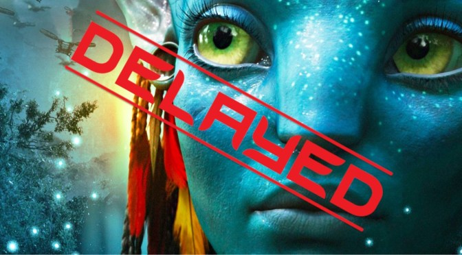 James Cameron's 'Avatar' Sequels Halt Production