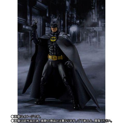 Bandai S.H. Figuarts Batman 1989 Promo Image 3
