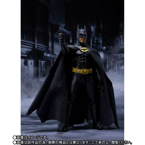 Bandai S.H. Figuarts Batman 1989 Promo Image 8