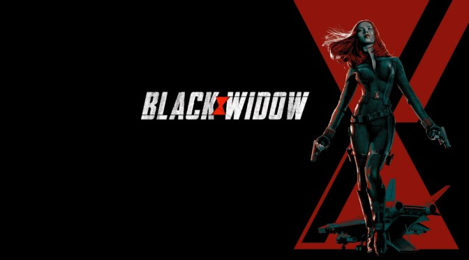Natasha Romanoff Stops Running In The Final Trailer for 'Black Widow'