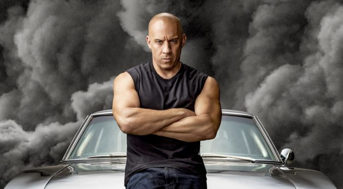 'Fast & Furious 9' Delayed Until May 2021