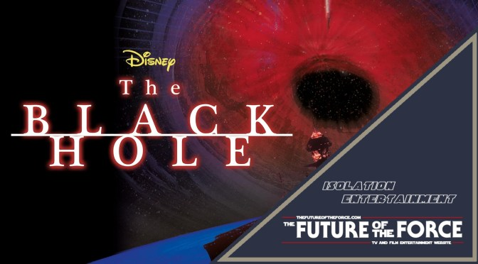 Isolation Entertainment | Disney's The Black Hole