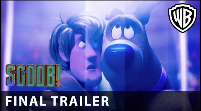 Mystery Inc. Are on the Case in the Final Trailer for SCOOB!