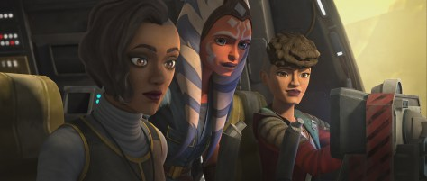 "Star Wars: The Clone Wars ""Deal No Deal"" Gallery 4"