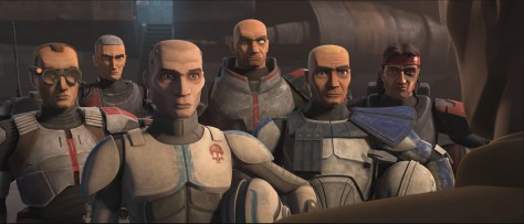 "Star Wars: The Clone Wars ""Unfinished Business"" Clip 1"