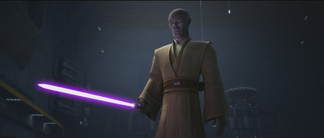 "Star Wars: The Clone Wars ""Unfinished Business"" Clip 4"