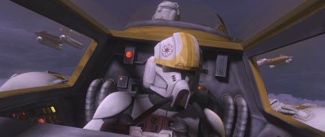 "Star Wars: The Clone Wars ""Unfinished Business"" Clip 5"