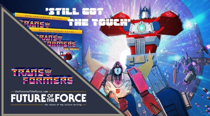 Transformers | Still Got The Touch