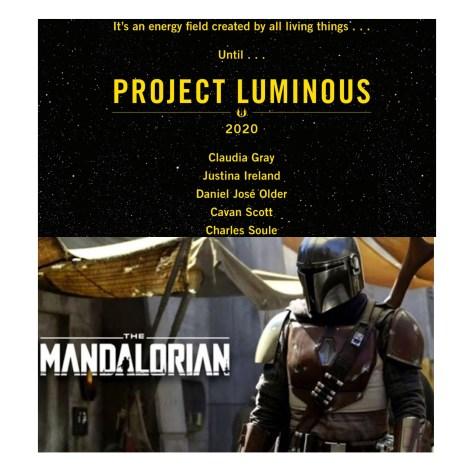 Mando-Project-Luminous