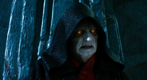 Emperor Palpatine - Star Wars The Rise Of Skywalker