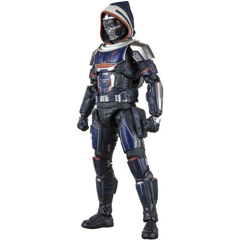 S.H. Figuarts Black Widow Taskmaster
