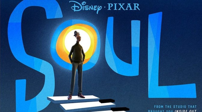Disney Pixar's 'Soul' | New Trailer