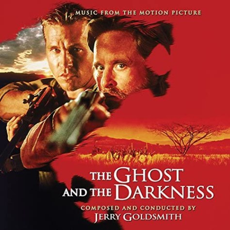 The-Ghost-And-The-Darkness-Soundtrack-Jerry-Goldsmith