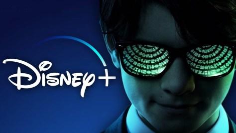 Artemis Fowl - Disney Plus