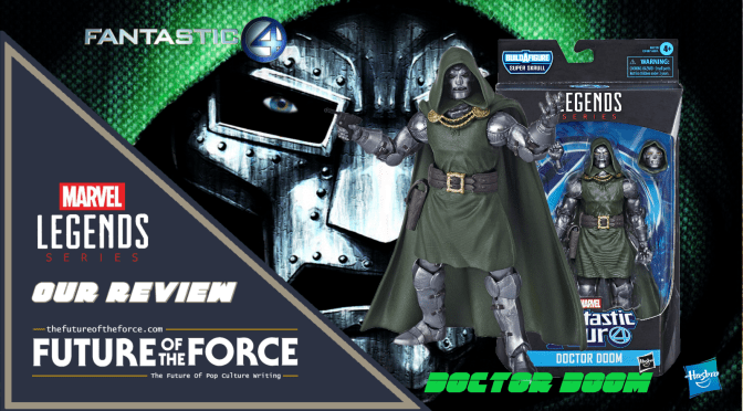 Marvel Legends Review | Doctor Doom (Fantastic Four)