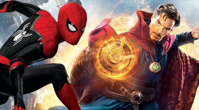 Mass Release Date Changes For Spider-Man 3, Spider-Verse 2, Thor, and Doctor Strange!