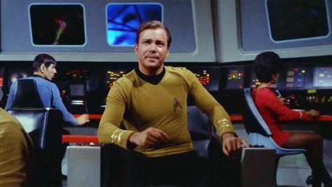 Star Trek: The Original Series - Kirk