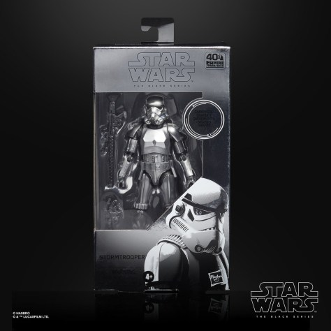 Star Wars Black Series Carbonized Stormtrooper 001