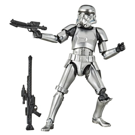 Star Wars Black Series Carbonized Stormtrooper 005