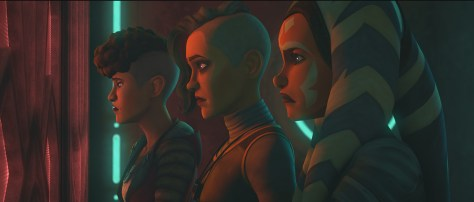 Star Wars The Clone Wars Dangerous Debt 4
