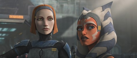 Star Wars The Clone Wars - Shattered 1