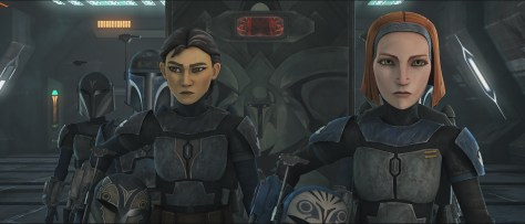 Star Wars The Clone Wars - Shattered 2