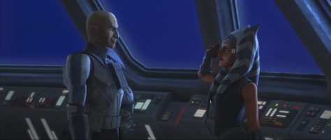 Star Wars The Clone Wars - Shattered 5