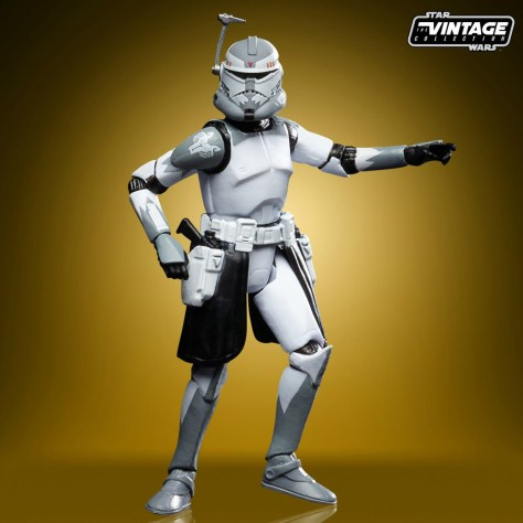 Star Wars The Vintage Collection Commander Wolffe 002