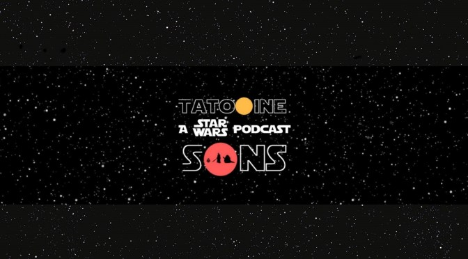 Tatooine Sons Podcast | Big News