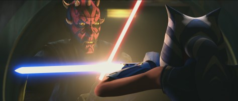 "Star Wars: The Clone Wars ""The Phantom Apprentice"" Gallery Image 3"