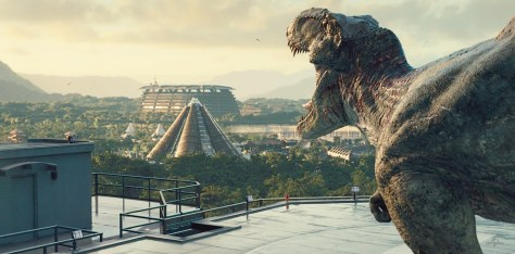 Tyrannosaurus-Rex-Roar-Jurassic-World