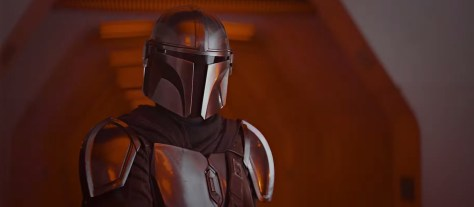The Mandalorian Season 3 Already in Pre-Production at Disney+